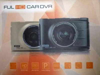 Full-HD-CAR-DVD